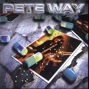 Pete Way - Amphetamine