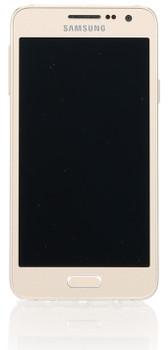 Samsung A300FU Galaxy A3 16GB goud