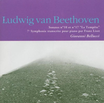 Giovanni Bellucci - Klaviersonaten und Symphonien