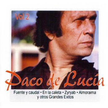 Paco de Lucia - Exitos Vol.2