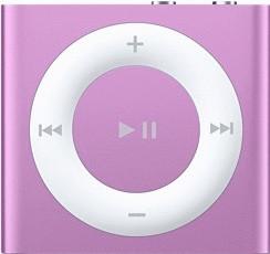 Apple iPod shuffle 4G 2GB morado [2012]