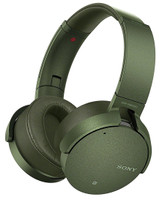 Sony MDR-XB950N1 verde