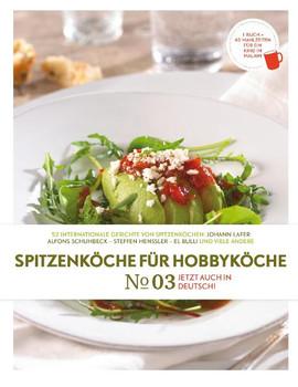 Spitzenköche für Hobbyköche: No 03