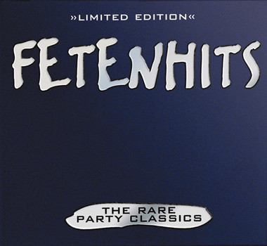 Various - Fetenhits - The Rare Party Classics
