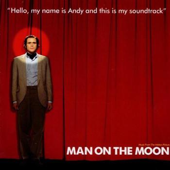 R.E.M. - Der Mondmann (Man On The Moon)