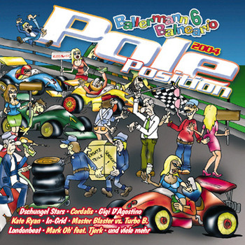 Various - Ballermann Pole Position 2004
