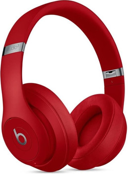 Beats by Dr. Dre Studio3 draadloos rood