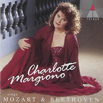 Harnoncourt - Margiono singt Mozart und Beethoven