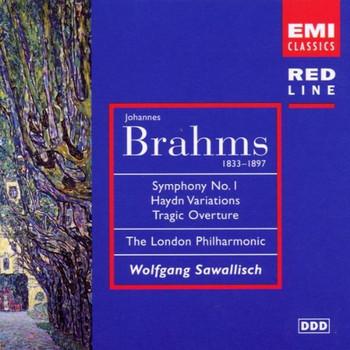 Sawallisch - Red Line - Brahms (Orchesterwerke)