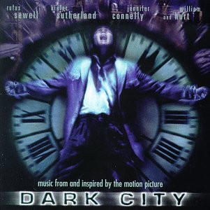 Trevor Jones - Dark City