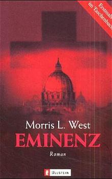 Eminenz - Morris L. West