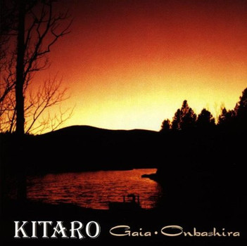 Kitaro - Gaia.Onbashira