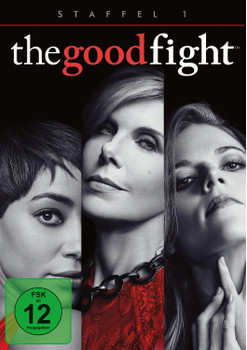 The Good Fight - Staffel eins [3 DVDs]