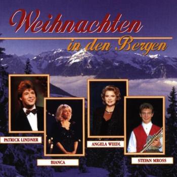 Various - Weihnachten in Den Bergen