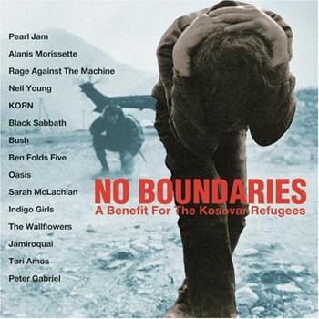 Various Artists - No Boundaries