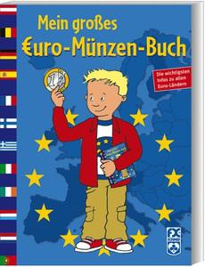 Mein Großes Euro Münzen Buch Mit Neuer Rechtschreibung Gebraucht Kaufen