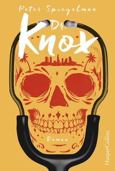 Dr. Knox - Peter Spiegelman  [Taschenbuch]