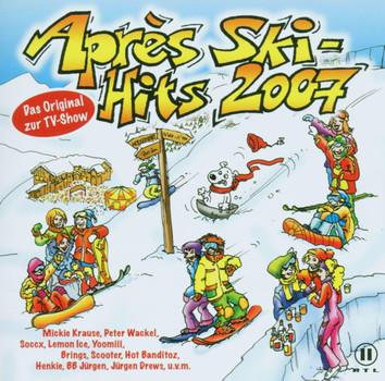 Various - Apres Ski Hits 2007