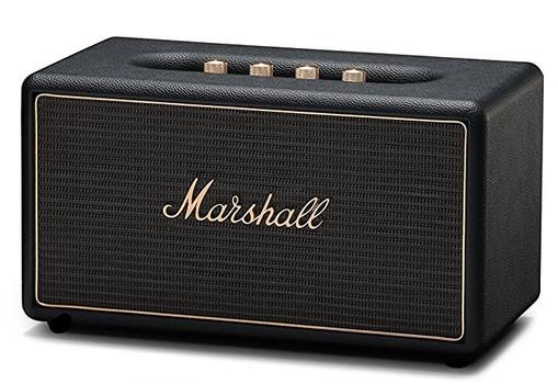 Marshall Stanmore Multiroom zwart