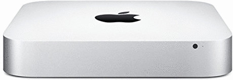 Apple Mac mini CTO 2 GHz Intel Core i7 8 GB RAM 500 GB HDD (7200 U/Min.) [Mid 2011]