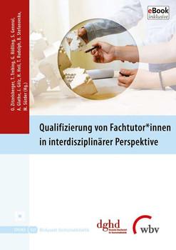 Qualifizierung von Fachtutor*innen in interdisziplinärer Perspektive - Sabine General  [Taschenbuch]