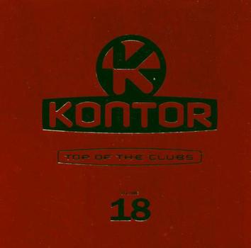 Various - Kontor - Top of the Clubs Vol. 18