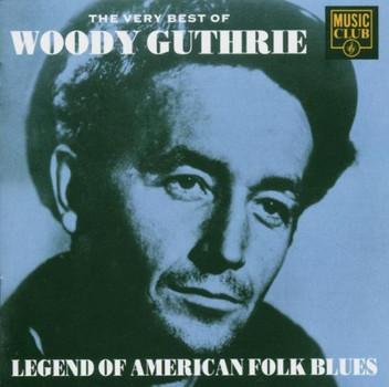 Woody Guthrie - Best of,Very