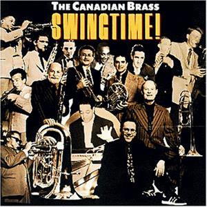 Canadian Brass - Swingtime