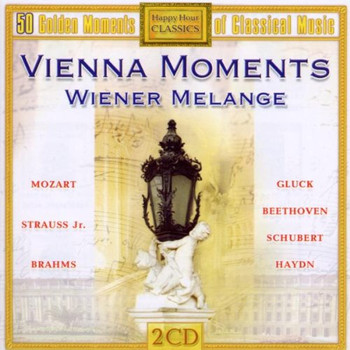 Various - Vienna Moments/Wiener Melange