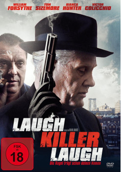 Laugh Killer Laugh - Die Kugel trägt schon deinen Namen
