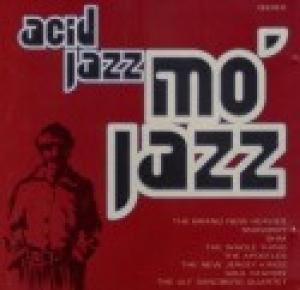 Various - Acid Jazz Mo' Jazz