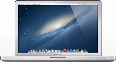 "Apple MacBook Pro CTO 15.4"" (Haute résolution anti-reflets) 2.3 GHz Intel Core i7 8 Go RAM 500 Go HDD (5400 tr/min.) [Mi-2012, Clavier anglais, QWERTY]"