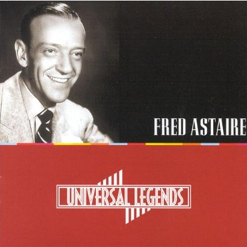 Fred Astaire - Hollywood Legenden