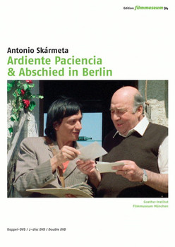 Ardiente Paciencia & Abschied in Berlin [2 Discs]