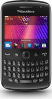 Blackberry 9360 Curve [Teclado inglés, QWERTY] negro