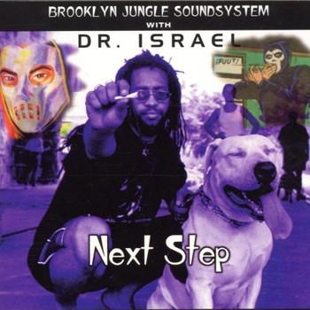 Brooklyn Jungle Soundsystem - Next Step