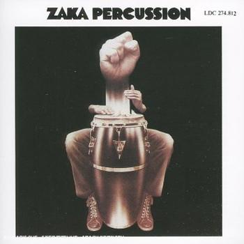 Zaka - Zaka Percussion