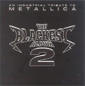 Various - The Blackest Album 2/Tribute T