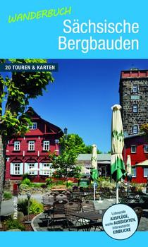 Wanderbuch Sächsische Bergbauden - Klaus Jahn  [Taschenbuch]