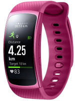 Samsung Gear Fit2 Small roze