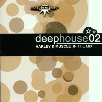 Various - Deep House Vol.2