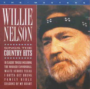 Willie Nelson - The Masters