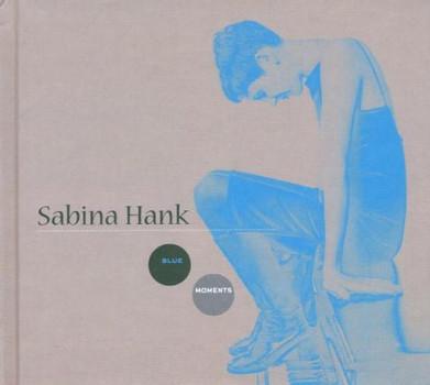 Sabina Hank - Blue Moments