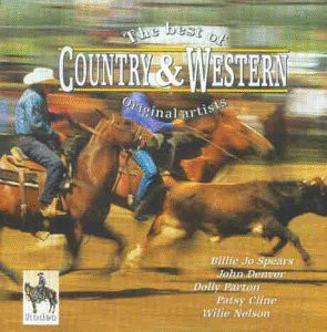 Diverse (Country) - Country & Western