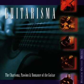 Higher Octave Artists - Guitarisma