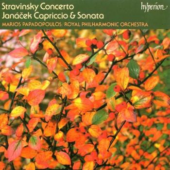 Rpo - Concerto für Klavier und Bläser