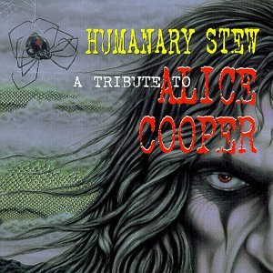 Various (Alice Cooper Tribute) - Humanary Stew [US-Import]