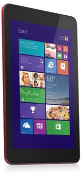 """Dell Venue 8 Pro 8"""" 64GB eMMC [Wifi] rojo"""