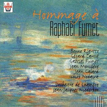 Gabriel Fumet - Hommage à Raphael Fumet