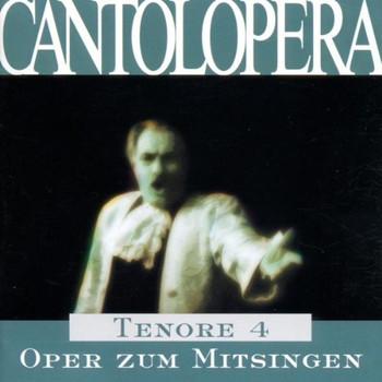 Compagnia d'Opera Italiana - Cantolopera - Oper zum Mitsingen - Tenore 4